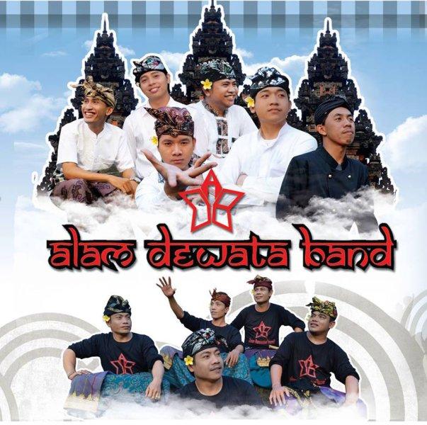 Alam Dewata Band