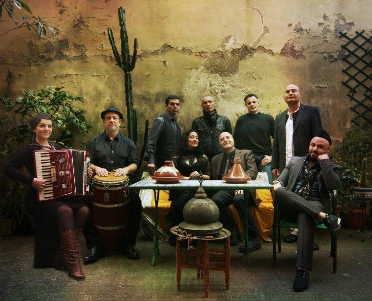 Milagro Acustico Ensemble