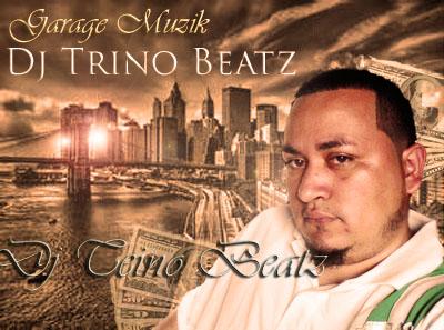 DJ TRINO
