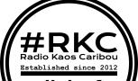 #RKC - Radio Kaos Caribou