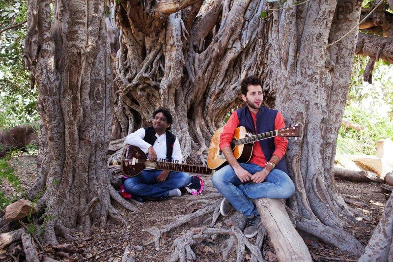 Imran & Lorenzo