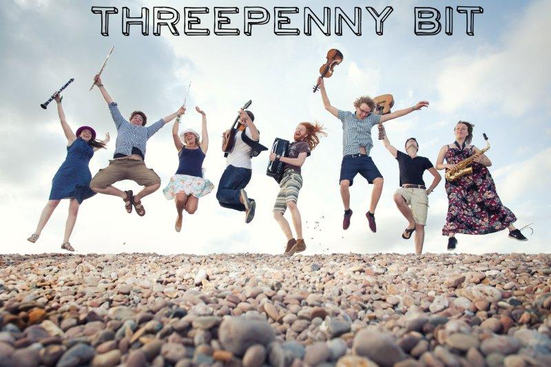 Threepenny Bit