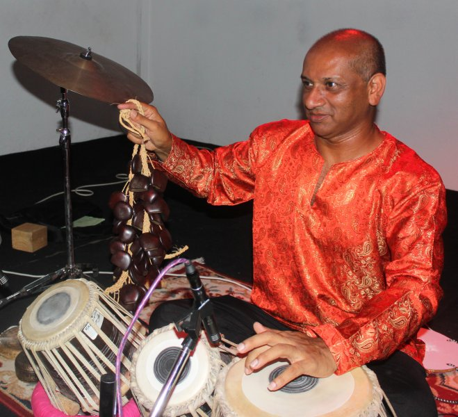 Subhash Dhunoohchand (Tablatronic)