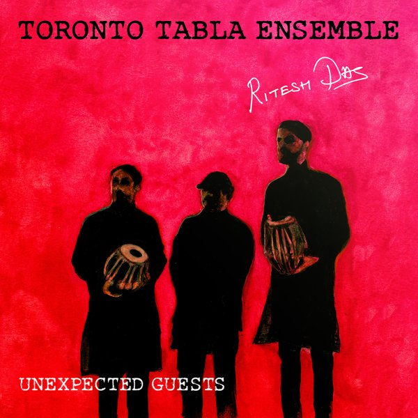 Toronto Tabla Ensemble