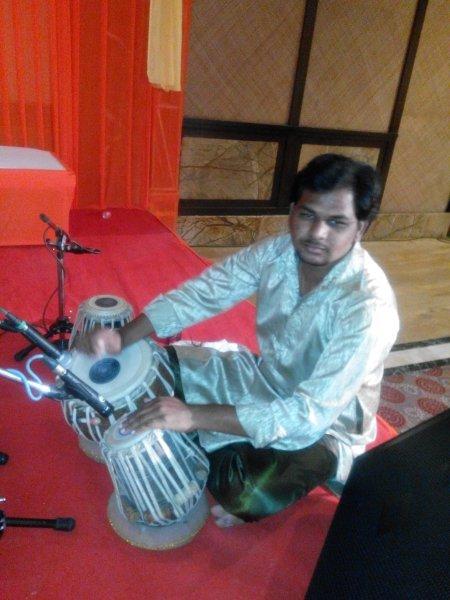 Chandan gharu