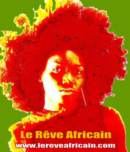 Le Rêve Africain / The African Dream