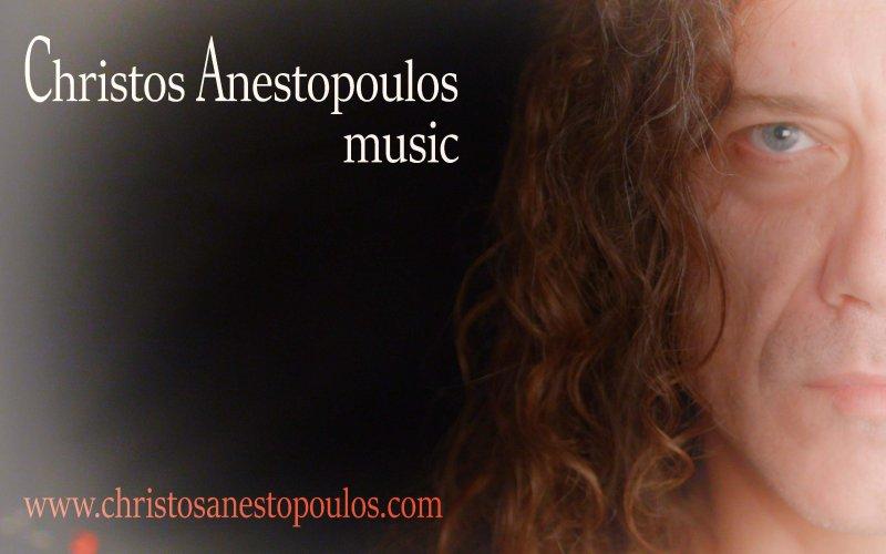 Christos Anestopoulos