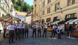 Dragacevske trube Brass Band