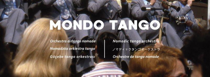 Mondo Tango