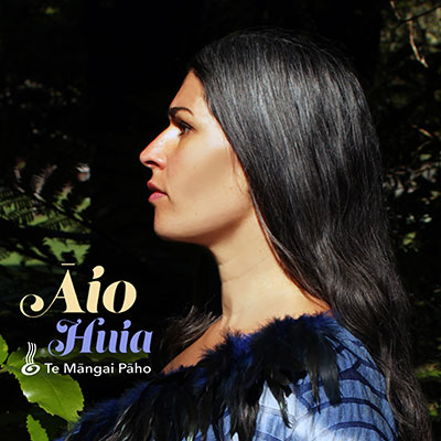 Album Promotion (Huia)