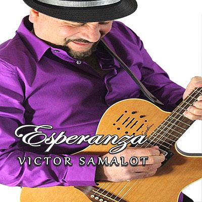 Album Promotion (Victor Samalot)