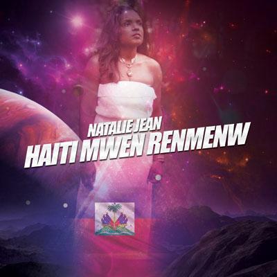 Album Promotion (Natalie Jean)