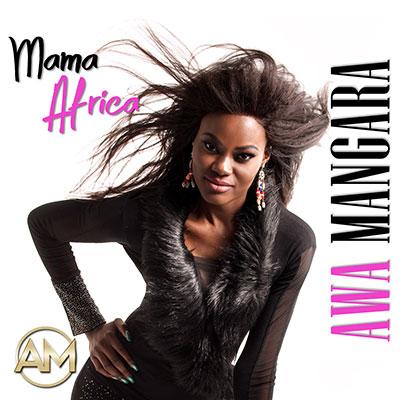 Album Promotion (AWA MANGARA)