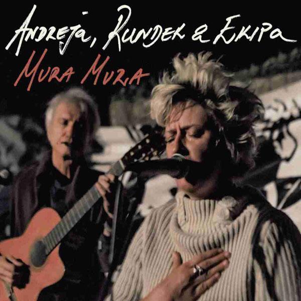 Album Promotion (Andreja, Rundek&Ekipa)