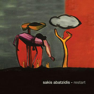 Album Promotion (Sakis Abatzidis)