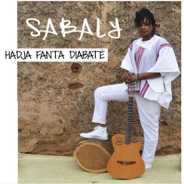 Album Promotion (Hadja Fanta Diabaté)