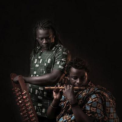 Album Promotion (Ssewa Ssewa & Giovanni)
