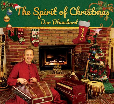 Album Promotion (Dan Blanchard)