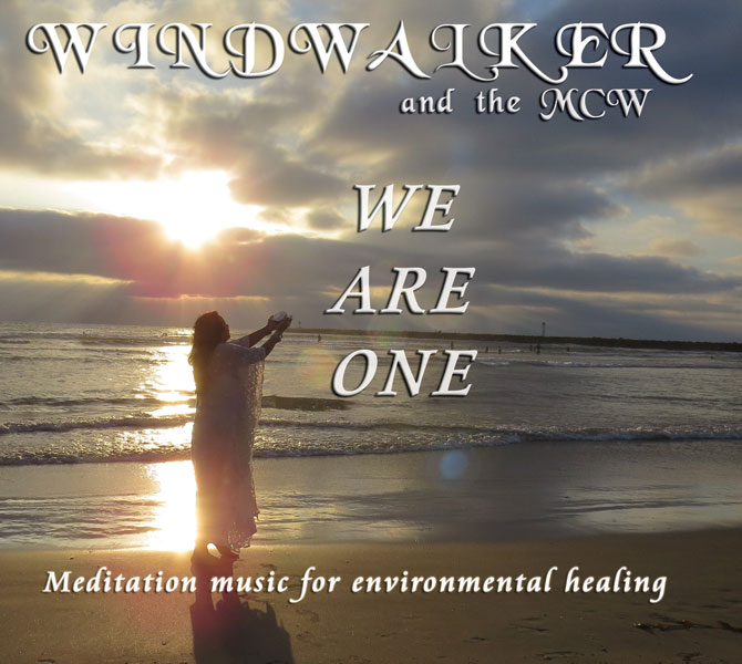 Album Promotion (Windwalker And The MCW)