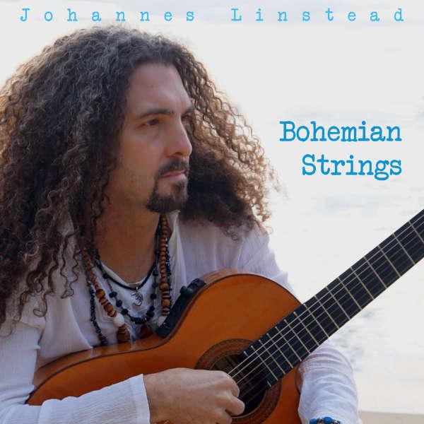 Album Promotion (Johannes Linstead)