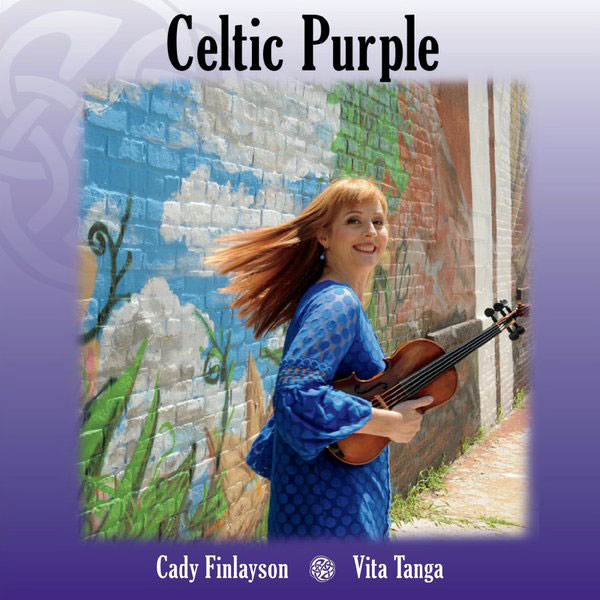 Album Promotion (Cady FInlayson)
