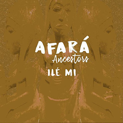 Album Promotion (AFARÁ Ancestors)