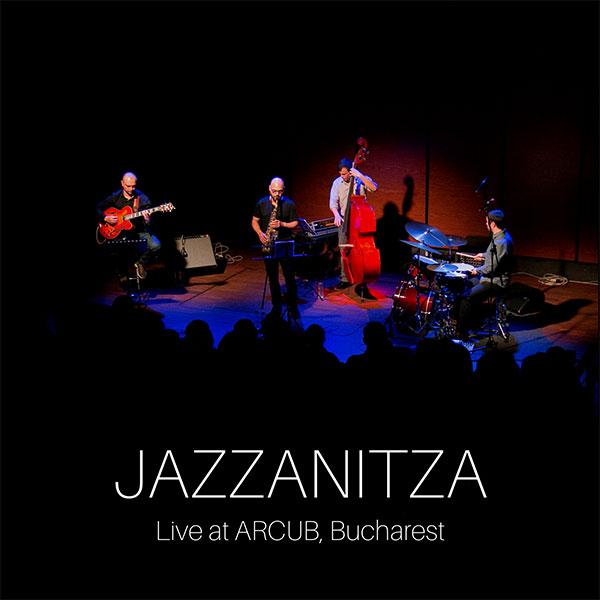 Album Promotion (Jazzanitza)